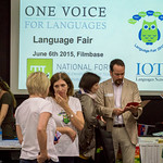 One Voice For Languages