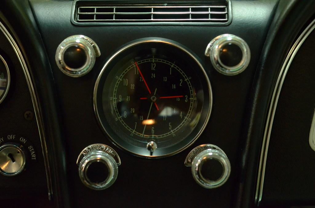 67 Corvette Detail aowheels