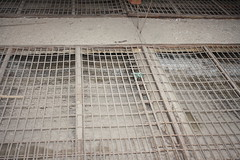floor(0.0), wall(0.0), roof(0.0), cage(0.0), flooring(0.0), reinforced concrete(1.0), line(1.0), iron(1.0),