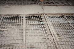 reinforced concrete, line, iron,