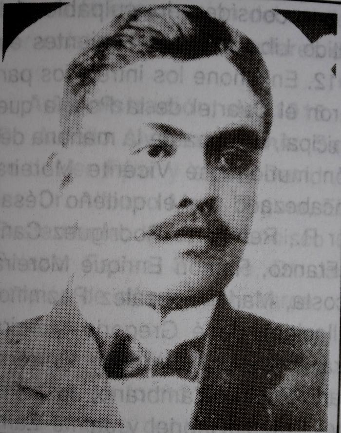 Enrique Delgado Balda