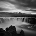Goðafoss by mike-mojopin