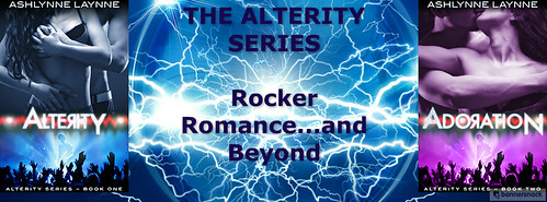Alterity Series Banner