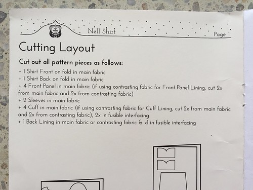 Nell Instructions 1