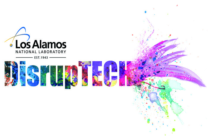 DisrupTech will feature eight technology presentations in the areas of sustainable fracking, solar cell materials, biofuels, tamper forensics, neutralization of toxic chemicals, biotechnology, water treatment, and industrial process improvement.