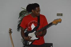 054 Greg Ayers' Bassist