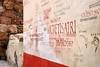 Grafitis romanos: paredes que hablan by Jorge Franganillo