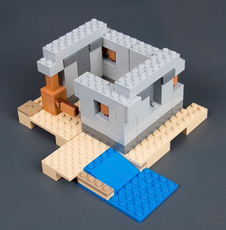 Review - 21121 LEGO Minecraft:Desert Outpost από EUROBRICKS 19734179875_5cbf97058a_c
