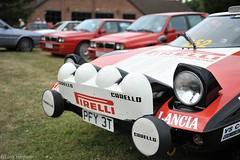 2015 Lancia Motor Club AGM Stratford Manor Hotel