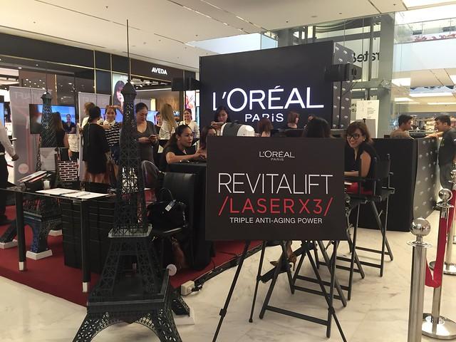 revitalift laser x3 total care