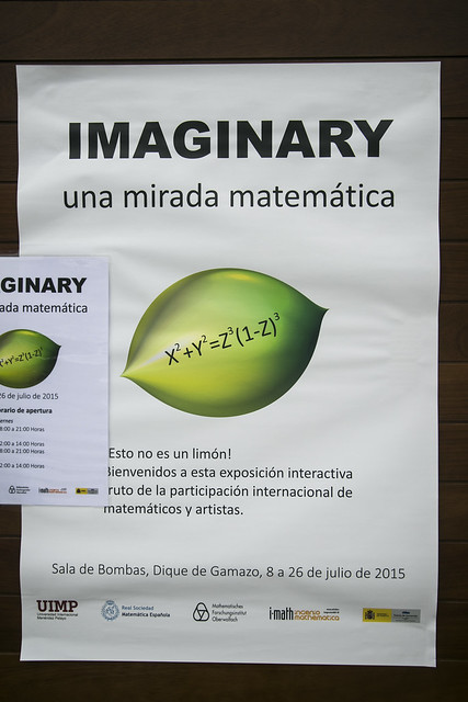 Imaginary, Dique de Gamazo