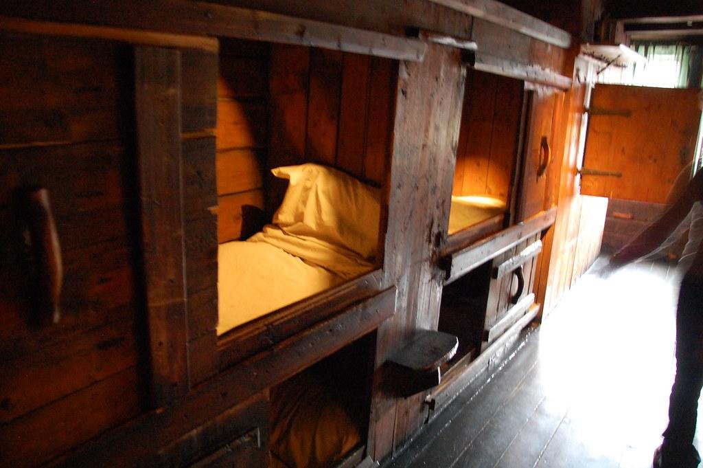 Dormitorio Hanseático
