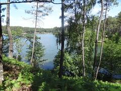 Lac de Casetljaloux