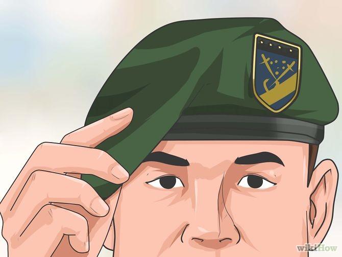 Mũ Beret sự lựa chọn hoàn hảo vào những ngày đông