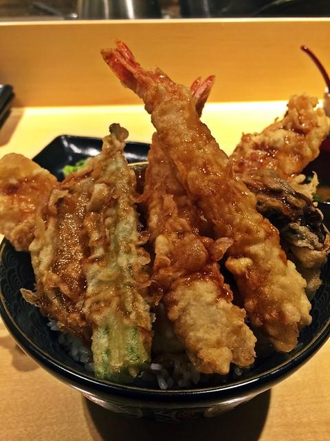 Itsuki Tendon