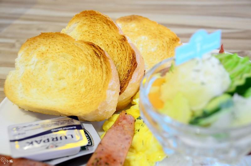 yummy brunch 板橋早午餐推薦菜單 (16)