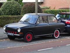 1976 DAF 46