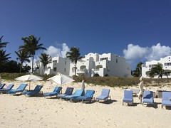 2016-02-01 -- Anguilla - Dune Preserve, Rendezvouz Bay - Best Pirate Bar Ever