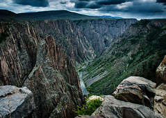 Black Canyon of the Gunnison (canyons_2013_5107)