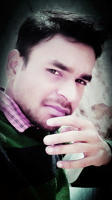 self I Ramam Mishra