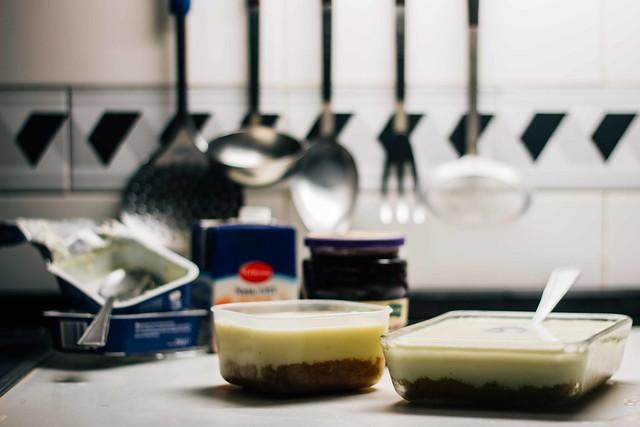 18/365 - Cheese Cake