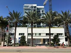 Hyatt Centric Hotel South Beach
