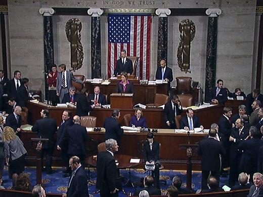 Congressistas manifestaram preocupação sobre a Proposta de Emenda Constitucional (PEC) que congela gastos públicos - Créditos: Divulgação