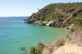 Cote d'azur Beach Cavalaire sur mer