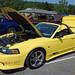 2002 Saleen S281 Mustang