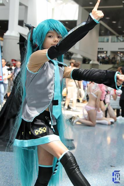Anime Expo 2015 201
