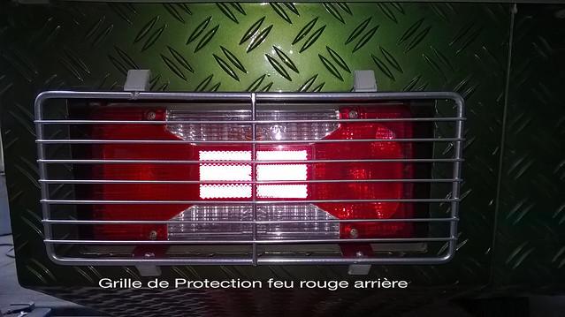 Ren et sylvie iveco bimobil 2014 - Grille de transfert coupe feu ...