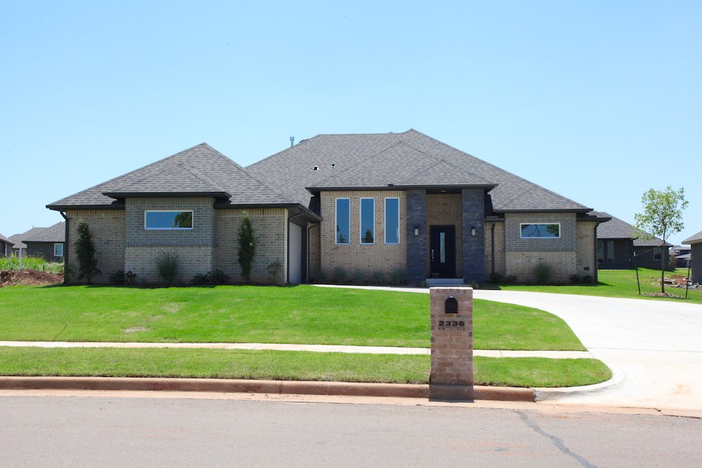 2336 nw 173rd new homes edmond oklahoma city for New home builders okc
