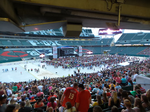 Budweiser MLB All-Star Concert