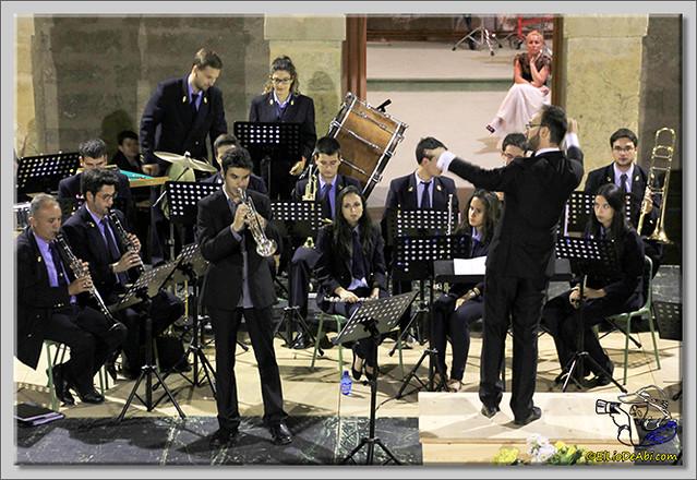 13 Concierto de la Banda Municipal de Música de Briviesca con solistas