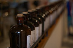 Fragonard perfume factory