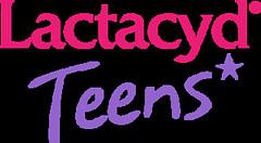 lactacyd teens