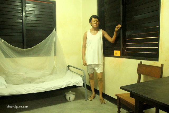Aquino Diokno Memorial Fort Magsaysay Nueva Ecija
