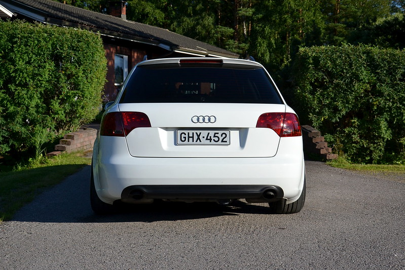 Zoml: Audi A4 B7 Avant //Mätäs Crew - Sivu 2 19843246314_1e78c85792_c
