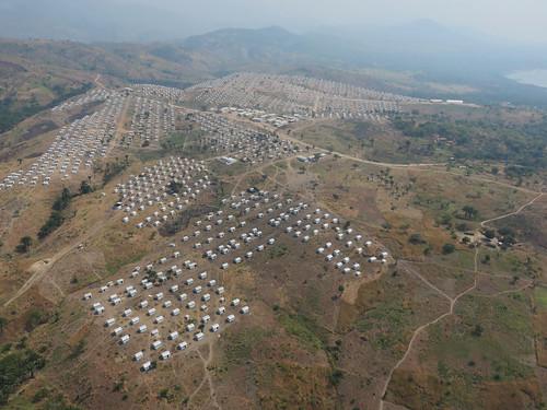 peace refugees peacekeeping drc burundi rdc peacebuilding hcr lusenda monusco
