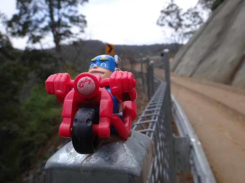 Roadside Toys - Racer