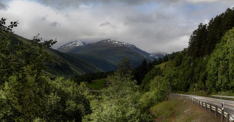 Norwegian Scenery