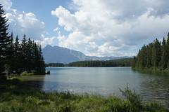Two Jake Lake