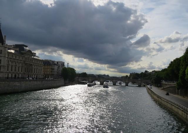 Paris Juin 2015