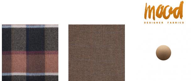 118B fabric