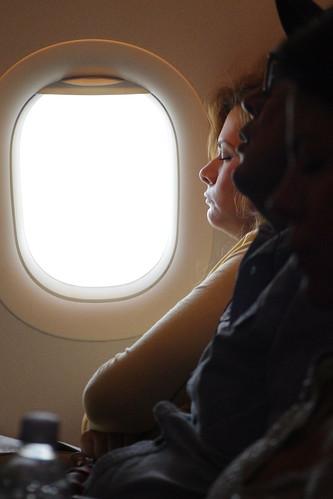 chihuahua plane monterrey
