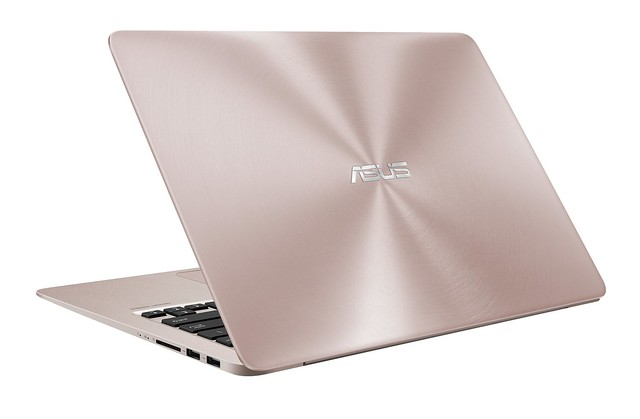 ASUS_UX310_Rose Gold