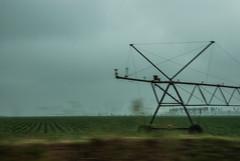 45-Irrigation - Photo of Le Barp