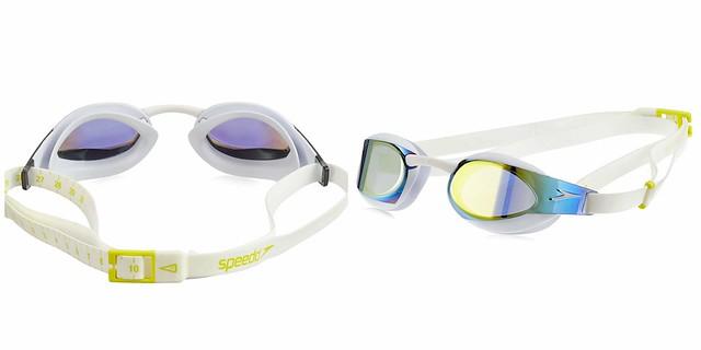gafas de natación recomendadas