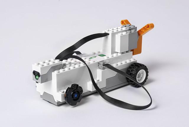 LEGO BOOST 11