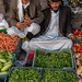okra for sale - Sana'a, Yemen by Phil Marion (70 million views - thank you all)